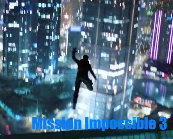 Mission Impossible 3 Kinox.To