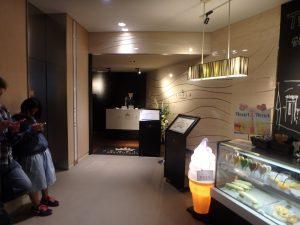 藻岩山(もいわやま) レストラン THE JEWELS