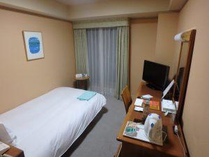 ライフォート札幌 室内