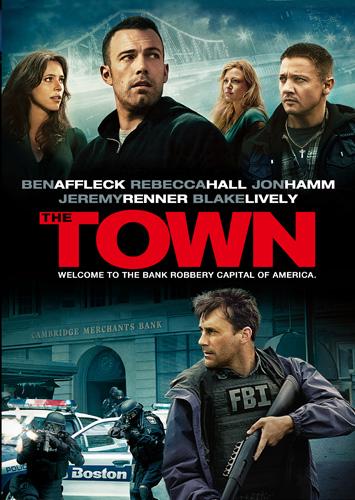 映画 ザ・タウン